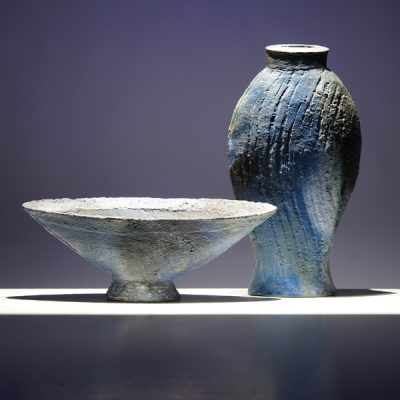 Martin McWilliam Ceramics at Red Barn Gallery