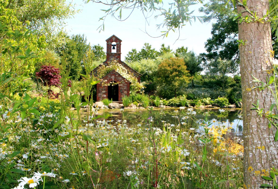 Larch Cottage Chapel