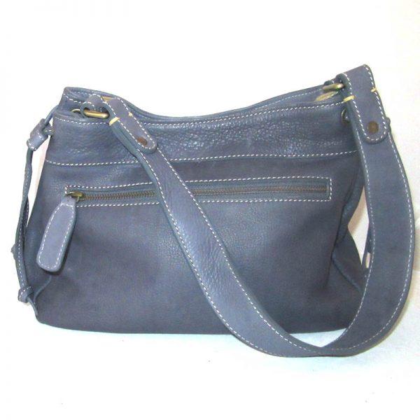 BM Aribau Slate handbag