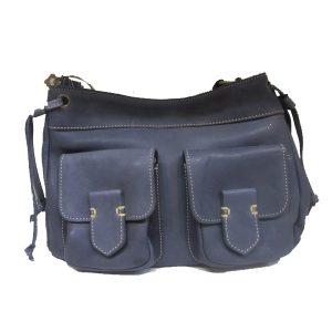BM Aribau - Slate handbag