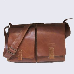 Cow Leather bag KZR Wyoming 20612