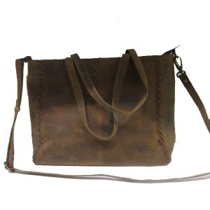 Nevada - Cow Leather Bag