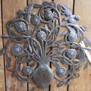 AM Vase Bouquet